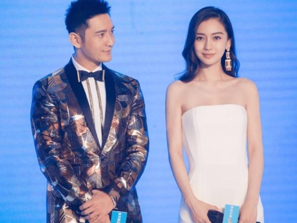 4 cặp vợ chồng giàu nhất Cbiz, Huỳnh Hiểu Minh – Angela Baby đứng cuối bảng
