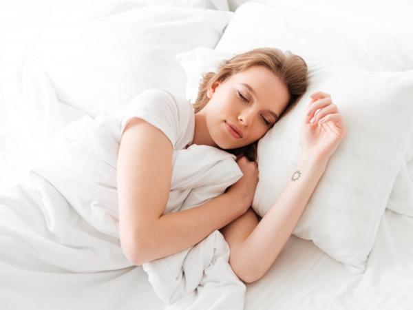 5 biểu hiện bất thường trong giấc ngủ dễ khiến con người 'TỔN THỌ'