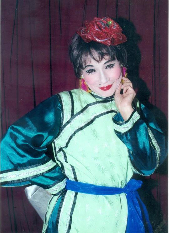 Quái kiệt tuồng cổ Bo Bo Hoàng: Cuộc sống mưu sinh vất vả sau ánh hào quang sân khấu ở tuổi 74 - Ảnh 2