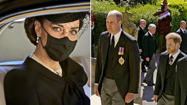 Hoàng gia Anh tạm dừng việc hòa giải ngay sau khi Harry về Mỹ vì loạt động thái phản bội của nhà Sussex - Ảnh 2