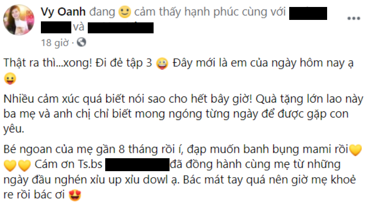 Ca si Vy Oanh