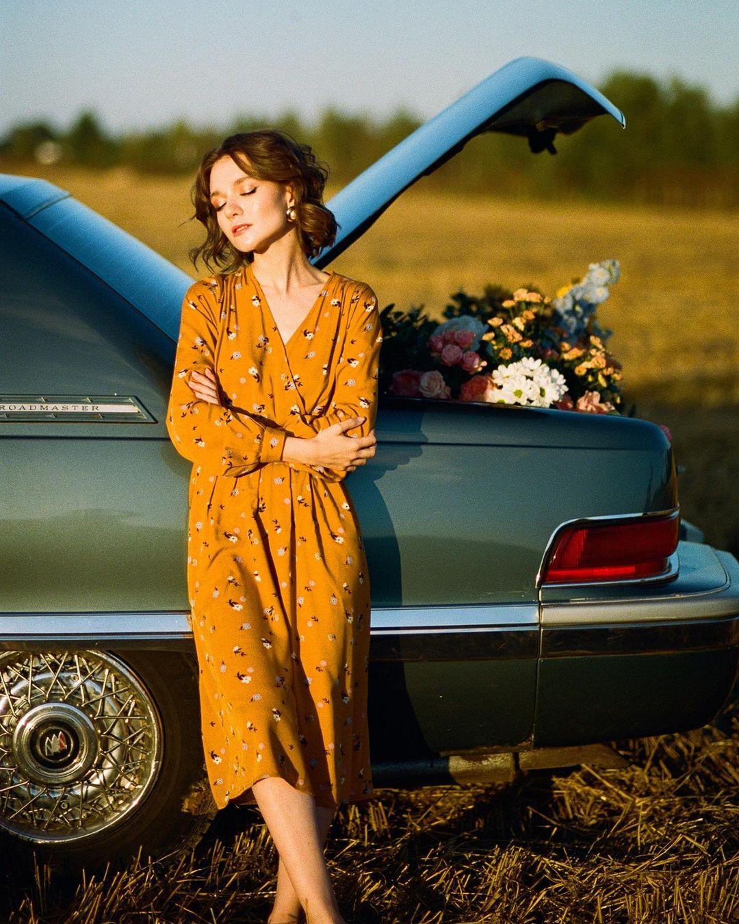 4 tips mặc đẹp tôn dáng từ cô nàng người Nga cao 1m50: Chỉ cần vài món chủ chốt là đủ cân hết các style - Ảnh 10