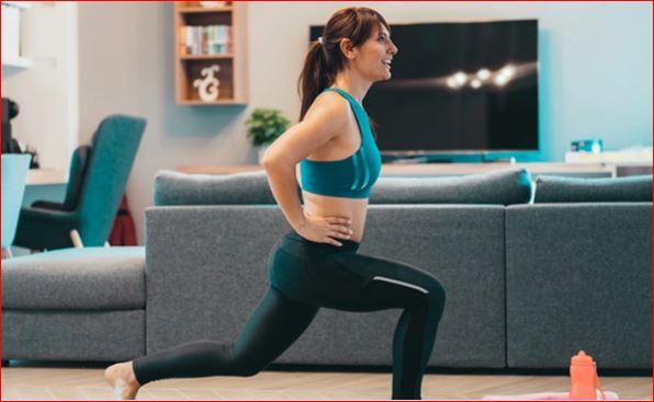 5 bài tập thể dục tại nhà giúp bạn giữ sức khỏe và vóc dáng mà không cần ra đường - Ảnh 5