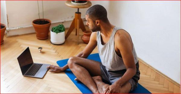 5 bài tập thể dục tại nhà giúp bạn giữ sức khỏe và vóc dáng mà không cần ra đường - Ảnh 2