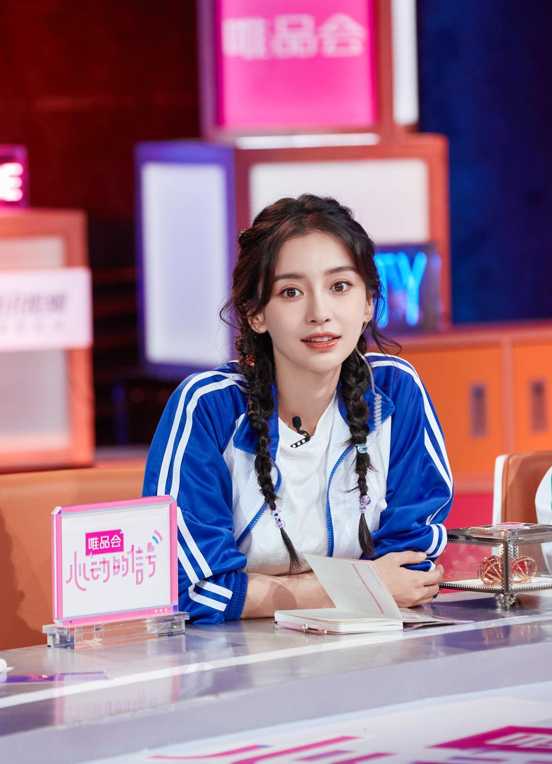 Kiểu tóc 'cưa sừng' được loạt mỹ nhân châu Á lăng xê: Song Hye Kyo và Angela Baby đều có cú nhảy vọt nhan sắc - Ảnh 10