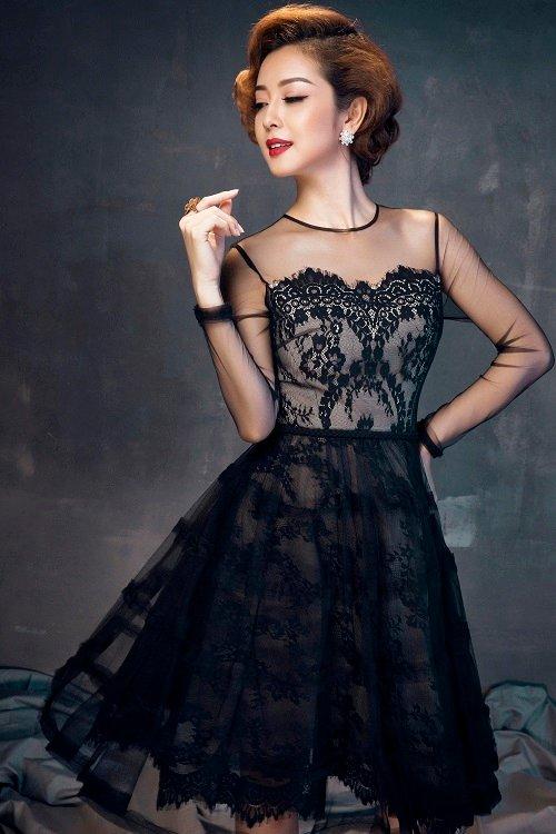 Nếu không muốn bị già trước tuổi, chị em hãy tránh xa những mẫu váy này, đặc biệt nói 'KHÔNG' với mẫu số 4 - Ảnh 8