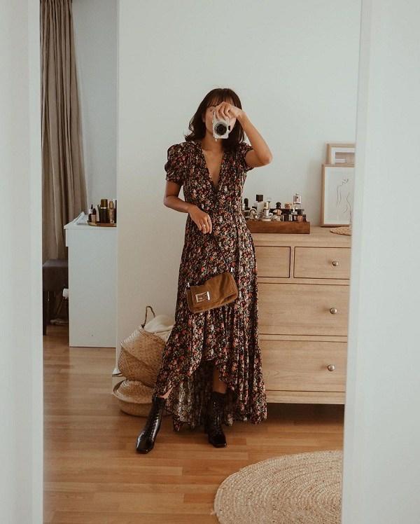 Nếu không muốn bị già trước tuổi, chị em hãy tránh xa những mẫu váy này, đặc biệt nói 'KHÔNG' với mẫu số 4 - Ảnh 6