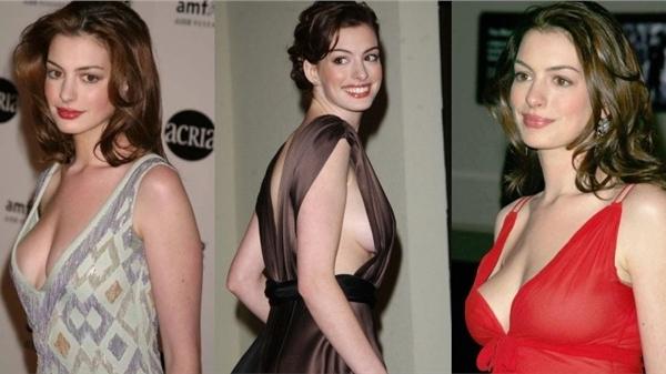 Nữ thần Hollywood có vòng 1 đẹp hoàn hảo tới mức bị nghi là hàng 'fake' - Ảnh 1