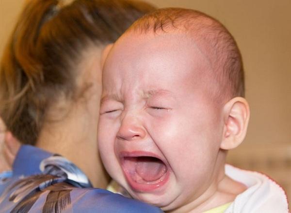 Cha mẹ sẽ hết lo lắng khi trẻ khóc nếu biết 6 lợi ích này - Ảnh 2