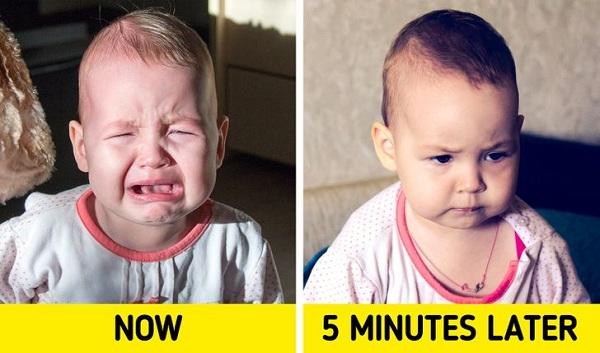 Cha mẹ sẽ hết lo lắng khi trẻ khóc nếu biết 6 lợi ích này - Ảnh 3