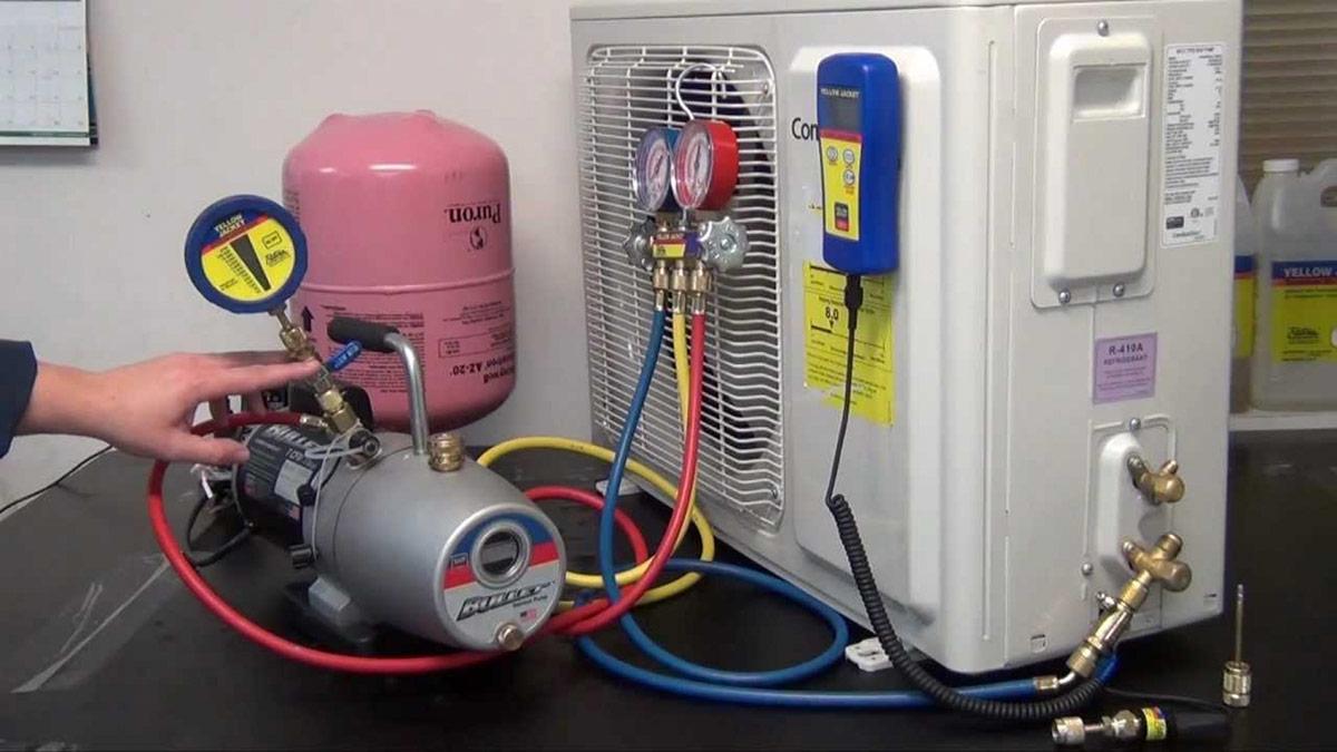 Những điều cần lưu ý khi gọi thợ sửa máy lạnh tại nhà - Ảnh 1