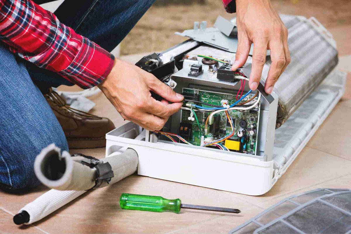 Những điều cần lưu ý khi gọi thợ sửa máy lạnh tại nhà - Ảnh 2