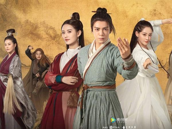 Bị chê bai quá nhiều, đạo diễn 'Tân Ỷ Thiên Đồ Long Ký' không tiếp tục remake 'Thần Điêu Đại Hiệp'