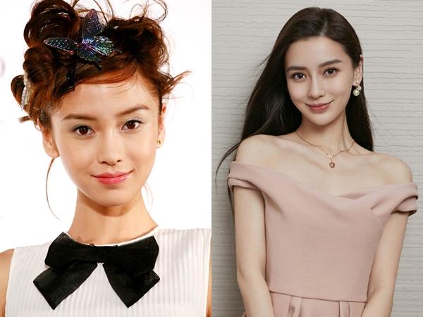 Bí mật tuổi 15 của Angela Baby lại khiến netizen dậy sóng