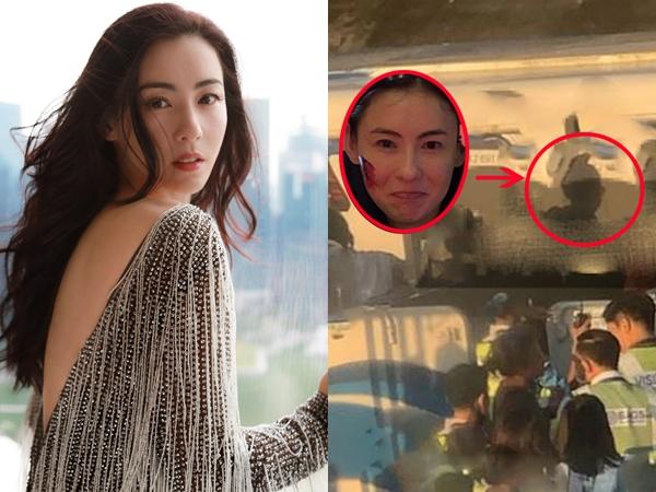 Cãi vã với tiếp viên hàng không gần một tiếng đồng hồ, Trương Bá Chi và người nhà bị đuổi khỏi máy bay