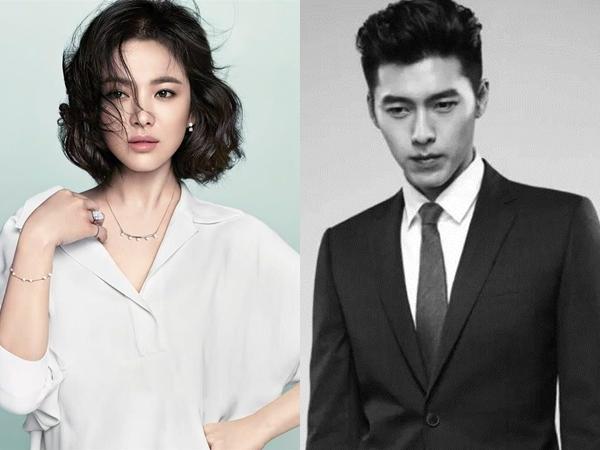Cánh tay và giọng nói của Hyun Bin xuất hiện trong video của Song Hye Kyo, cặp đôi thực sự tái hợp?