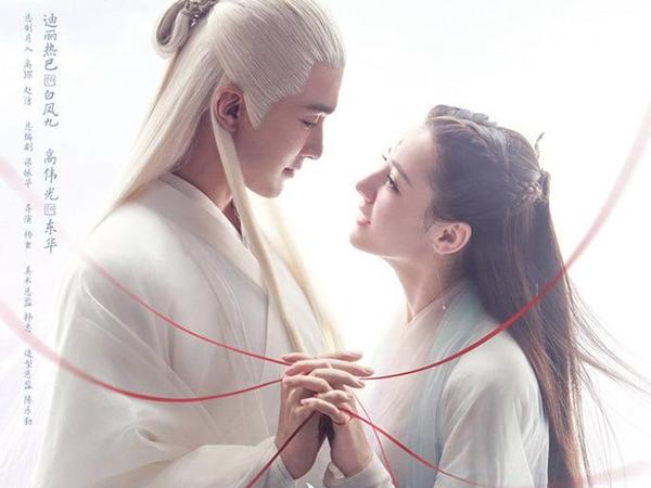 Cao Vỹ Quang hé lộ lý do không muốn hợp tác với Địch Lệ Nhiệt Ba trong phim tiên hiệp