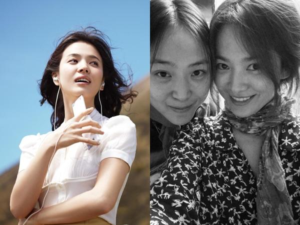 Chẳng còn xinh lung linh, Song Hye Kyo lộ dung nhan tiều tụy khiến fan xót xa