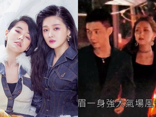 Chồng đưa gái về nhà, em gái Từ Hy Viên vẫn lên tiếng bảo vệ