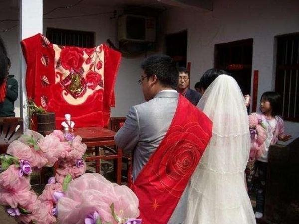 Chuyện thật như đùa: Vợ là chị dâu và em dâu cũng là vợ