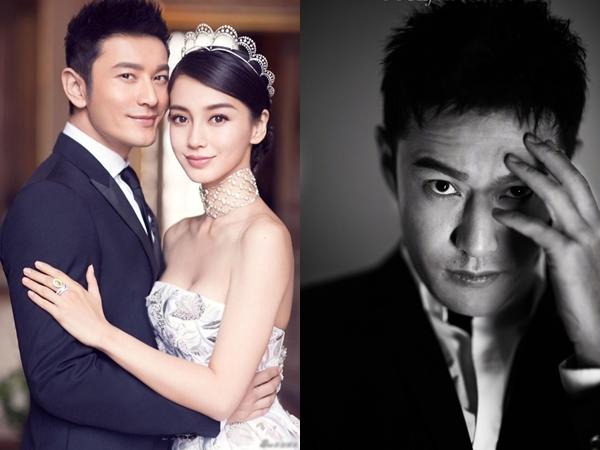Hết yêu thành hận, Huỳnh Hiểu Minh chặn mọi tài nguyên giải trí của Angela Baby?