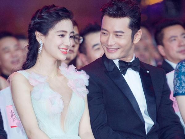 Huỳnh Hiểu Minh đáp trả tin đồn ngoại tình, hé lộ cuộc sống hôn nhân và tình cảm với Angela Baby