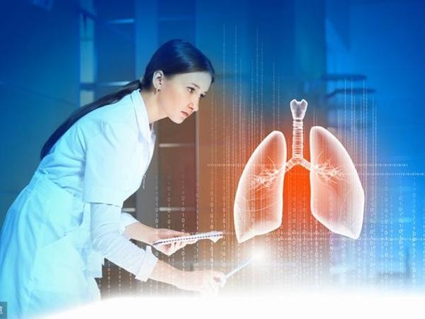 Khi cơ thể xuất hiện dấu hiệu 'ba đen, hai đau', hãy đi khám ngay vì rất có thể bạn đã bị mắc ung thư phổi