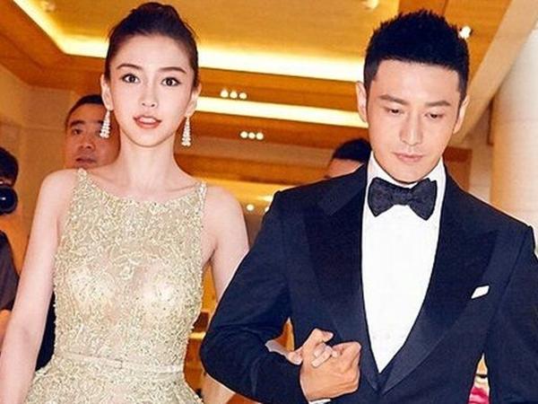 Netizen hé lộ nguyên nhân thực sự khiến Angela Baby muốn quay lại với Huỳnh Hiểu Minh