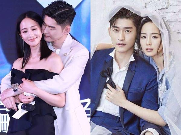 Netizen xứ Trung 'chao đảo' trước thông tin Trương Hàn và Trương Quân Ninh đã đăng ký kết hôn