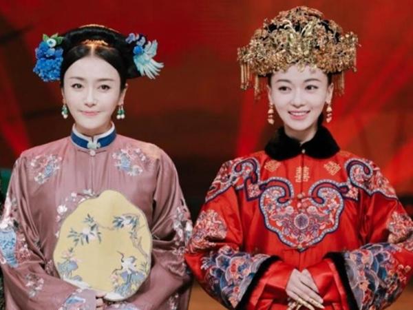 Ngô Cẩn Ngôn, Tần Lam sẽ tiếp nối tiền duyên trong phim mới của Vu Chính