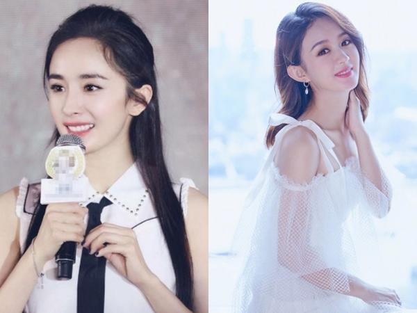 'Bật mí' những bí mật thú vị ít người biết của làng giải trí Hoa ngữ