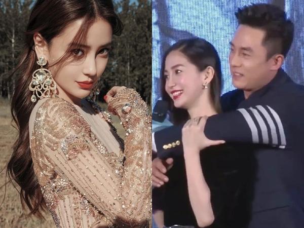 'Ông ăn chả bà ăn nem', Huỳnh Hiểu Minh nâng đỡ tình cũ, Angela Baby ngã vào vòng tay người khác?