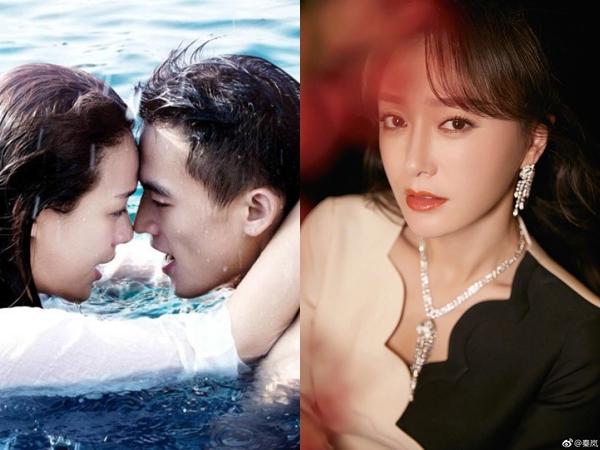 'Phú Sát Hoàng Hậu' Tần Lam đáp trả tin đồn hẹn hò bạn trai cũ của Mã Tư Thuần