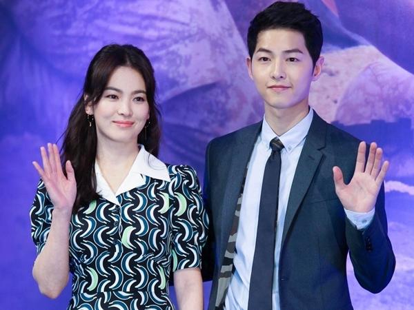 Quá trình hòa giải kết thúc, Song Hye Kyo và Song Joong Ki chính thức trở thành 'người dưng'