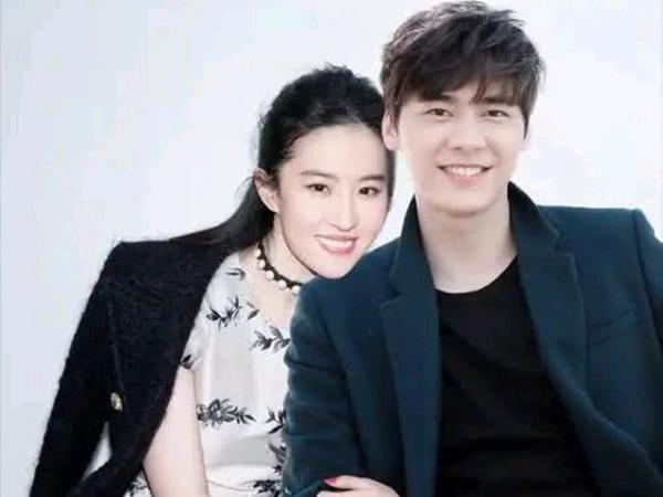 Rộ tin đồn Lưu Diệc Phi công khai hẹn hò Lý Dịch Phong