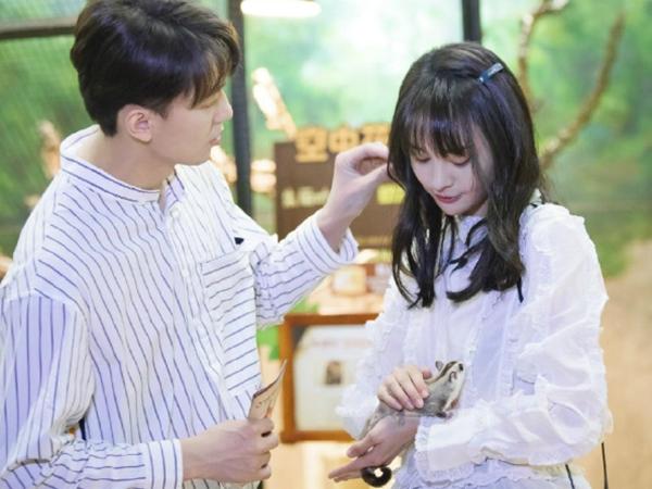 SỐC: Sau hàng loạt drama, Trương Hằng tiếp tục tố Trịnh Sảng nhiều lần ngoại tình