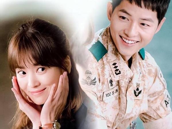 Song Joong Ki nhanh chóng tìm được người phụ nữ thay thế vị trí của Song Hye Kyo?