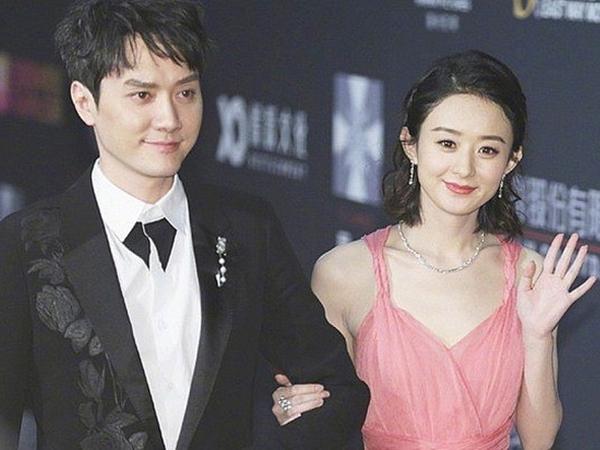 Sau scandal ngoại tình, Phùng Thiệu Phong bị ép làm đám cưới với Triệu Lệ Dĩnh?