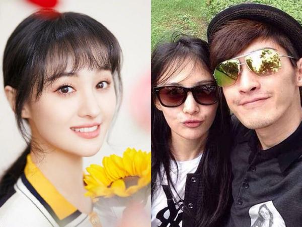 Sau Trương Hàn, Trịnh Sảng chính thức lên tiếng trước thông tin tái hợp bạn trai cũ