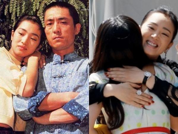 Số phận bi thương của con gái Trương Nghệ Mưu và mối thâm thù với Củng Lợi