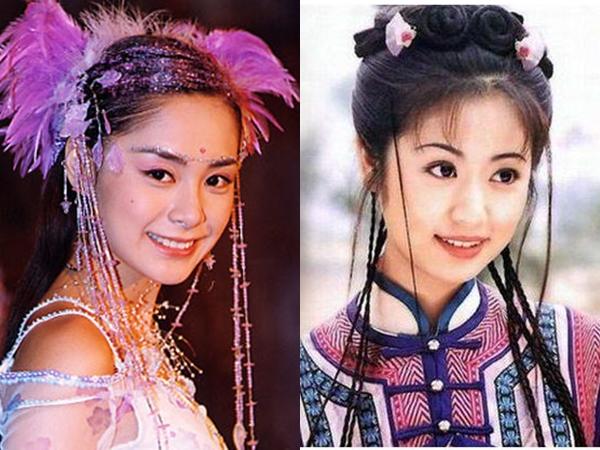 So sánh dung nhan 4 nàng 'Tử Vy' của màn ảnh Hoa ngữ