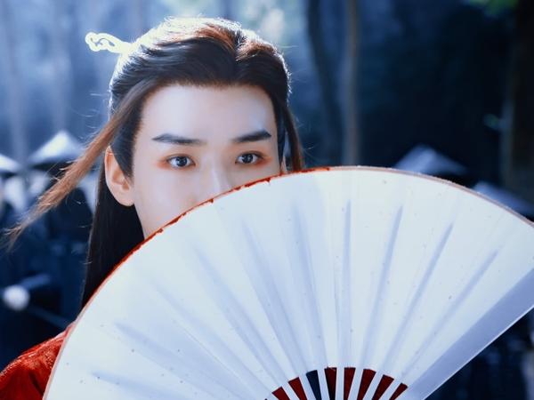 Sơn Hà Lệnh: Trương Triết Hạn muốn được vào vai Ôn Khách Hành nhưng cuối cùng Cung Tuấn mới là người được chọn