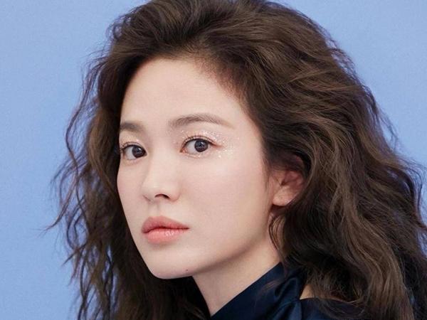 Song Hye Kyo 'đá xéo' truyền thông Trung Quốc khi bị đăng tin tái hợp Hyun Bin