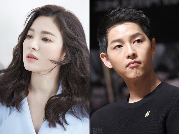 Sự nghiệp của Song Joong Ki chịu ảnh hưởng đầu tiên sau khi ly hôn với Song Hye Kyo