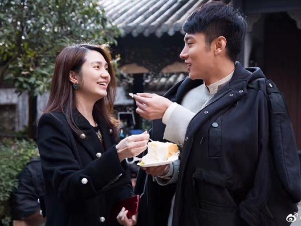 Sự nghiệp của Trương Đan Phong lao đao sau scandal ngoại tình