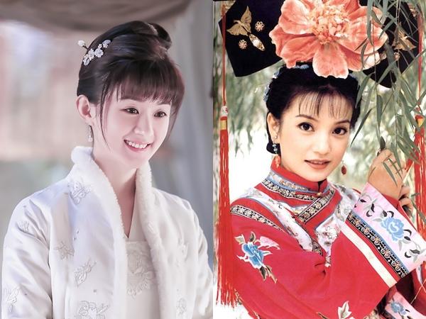 Thời kỳ hoàng kim của các nữ diễn viên hàng đầu Hoa ngữ trong 20 năm qua