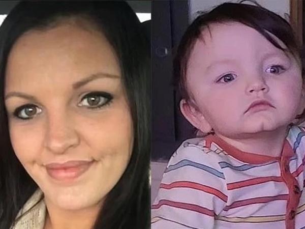 Thương tâm: Người mẹ qua đời vì sử dụng ma túy quá liều trong phòng tắm, con trai 1 tuổi chết đói vì bị trói vào ghế