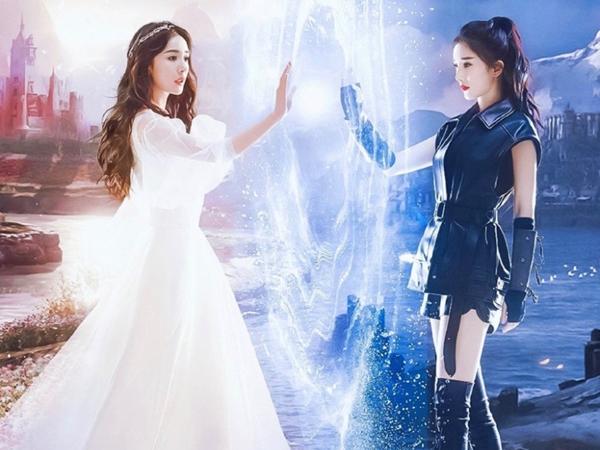 Top 4 ứng viên nữ thần Kim Ưng 2020 lộ diện, Angela Baby và Dương Mịch gây tranh cãi