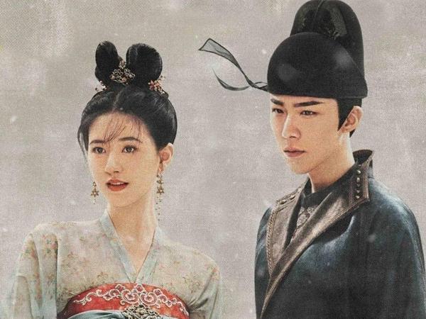 Trường Ca Hành: Cặp đôi Hạo - Yên phát phúc lợi, Triệu Lộ Tư bị netizen mắng chửi thậm tệ