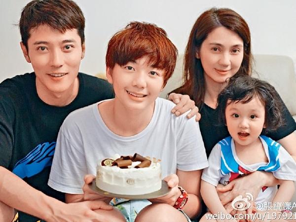 Trương Đan Phong vẫn tiếp tục ngoại tình dù đã từng được Hồng Hân tha thứ